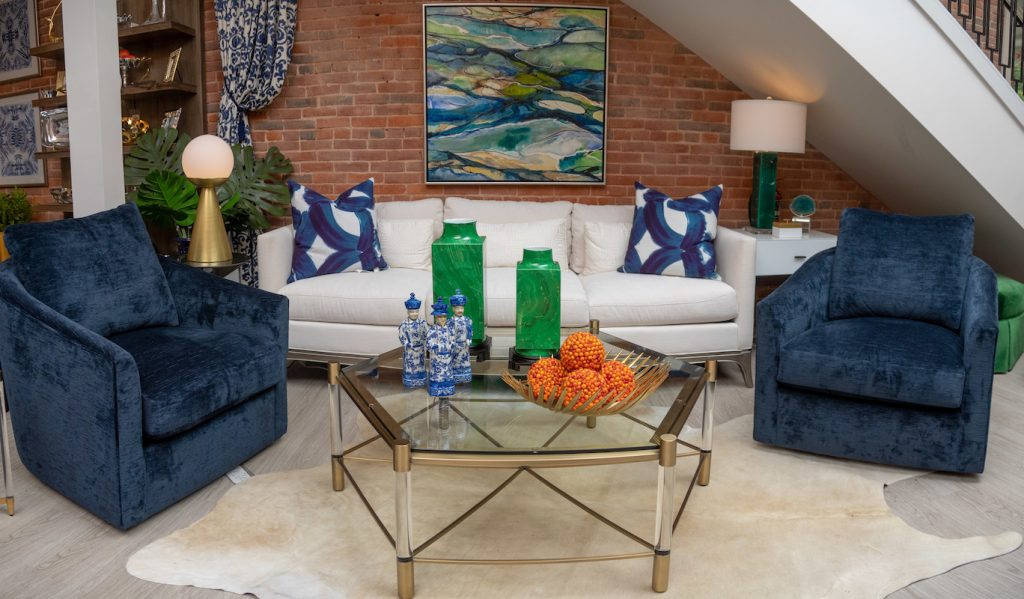 Pumpkin Spice & Everything Nice: 5 Tips to Transition Your Home Decor to Fall