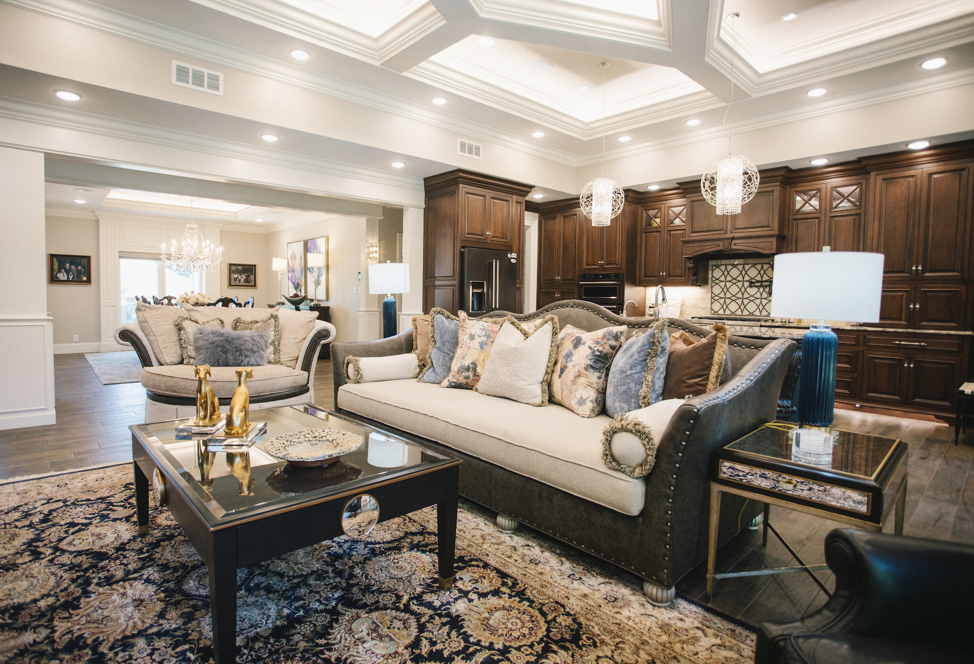 Interior Design Services Evansville In Enjole Interiors